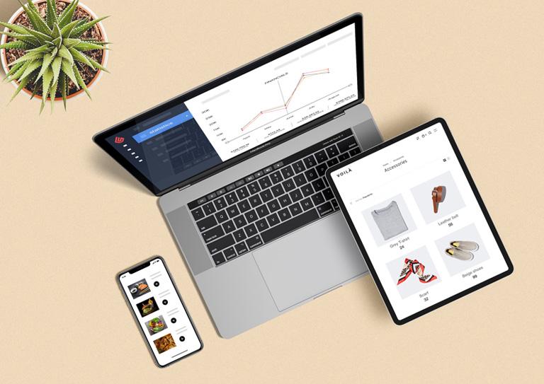 COVID-19 Ressourcen für Einzelhändler und Gastronomen