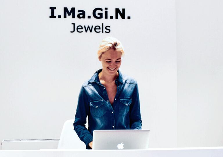 Das Kassensystem für Juweliere, die Schmuck auch online verkaufen