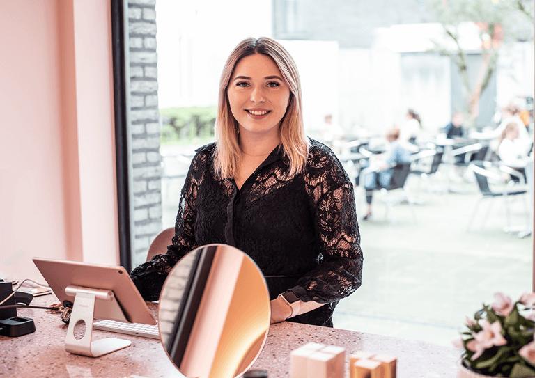 Das Kosmetikhandels-Kassensystem für Ihr Unternehmen