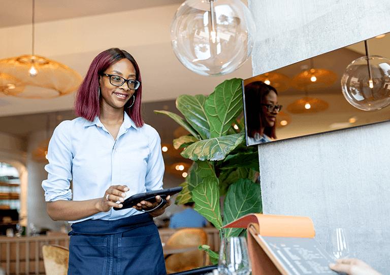 Das Kassensystem für Hoteliers für flexiblen Service