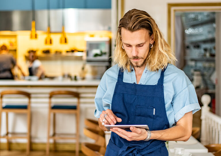 Das Restaurant-Kassensystem für die neue Ära der Gastronomie